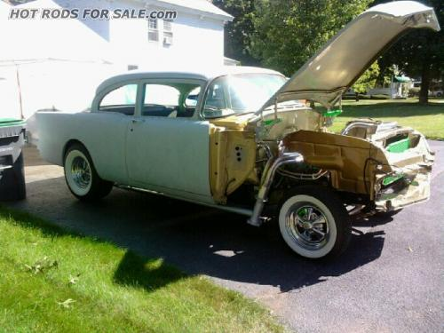 Corvette 1978 For Sale >> Buick - 1956 Buick Special Gasser