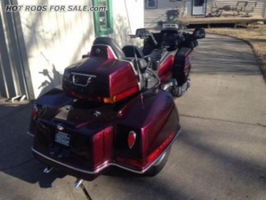 SOLD - Honda Goldwing 3 Wheel