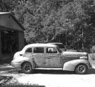 1936 Oldsmobile - price reduced