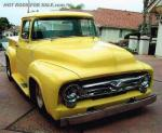 SOLD - 1956 Ford F100