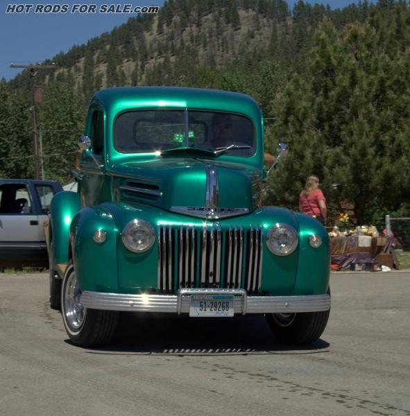 ford truck 1920 1959 1946 ford pickup. Black Bedroom Furniture Sets. Home Design Ideas