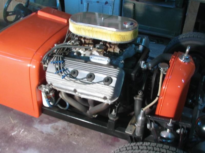 ford 1920 1929 roadster with chrysler hemi engine. Black Bedroom Furniture Sets. Home Design Ideas