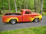 SOLD - '59 Ford Custom Pickup
