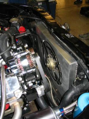 2000 Dodge Dakota R/T (single cab) Hot Rod