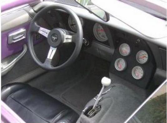 SOLD - 1981 Corvette $11,000.00 obo