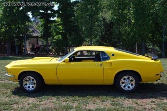 1969 Mustang - REDUCED PRICE