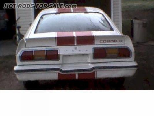 1977 Cobra II