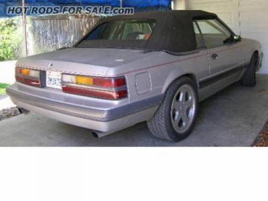 1985 Convertible