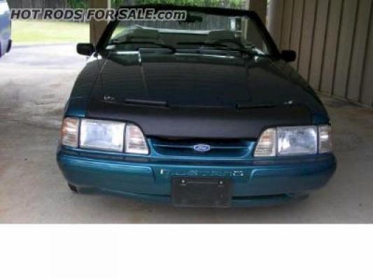1993 Mustang 5.0
