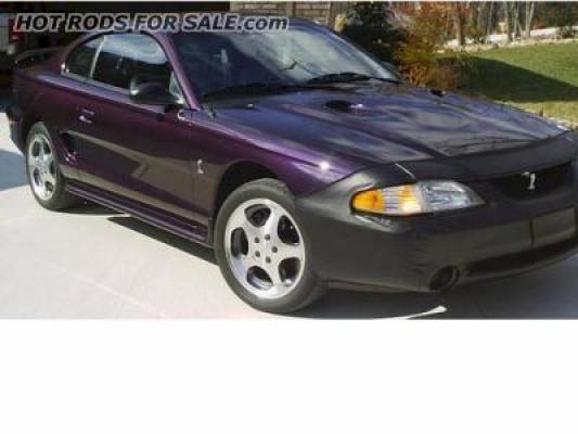 1996 Mustang Cobra