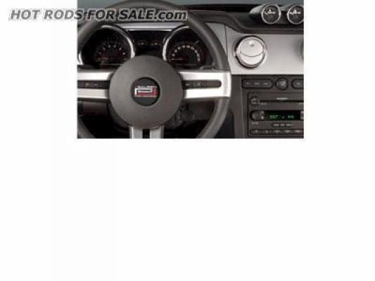 2007 Mustang Saleen