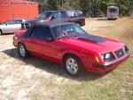 SOLD - 1983 mustang glx convertable 5.0 5speed