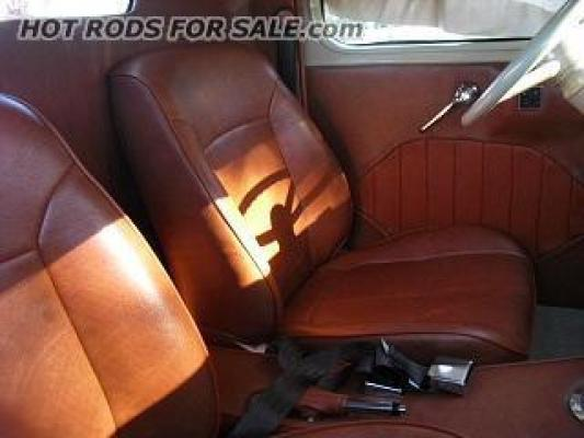 1940 Dodge Rod Hemi - One of a Kind, Custom Built
