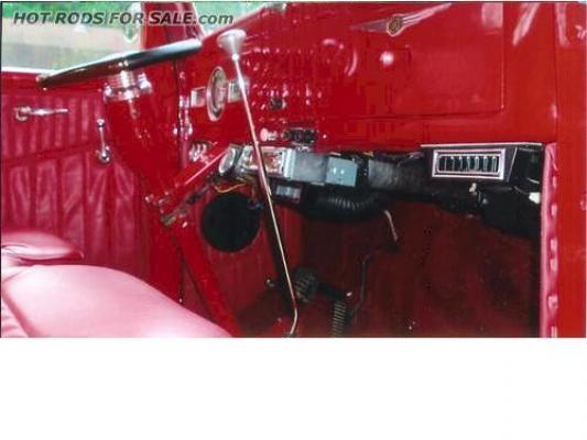 1942 Dodge Car Hauler