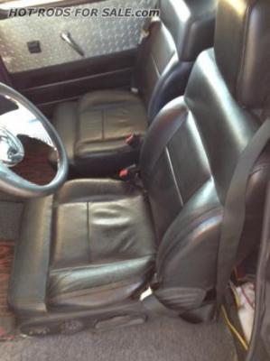 1950 GMC Hotrod PU