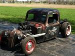 1935 Dodge Pickup Rat Rod