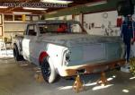 1972 CHEVY C-10 HEMI-POWERED