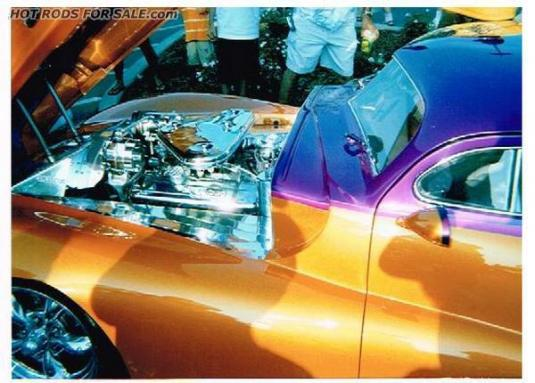SOLD - 1947 Buick Sedanette