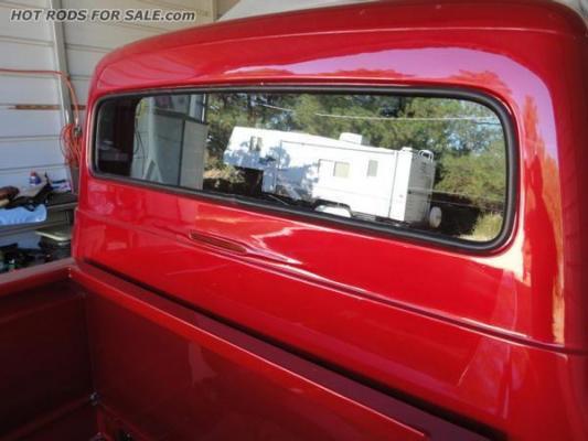 SOLD - 1956 Ford F100 Custom