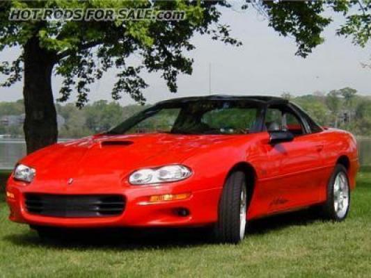 1998 Camaro - Lingenfelter Z28 SS