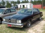 SOLD - 1978 olds cutlass 2dr hardtop,v8,auto