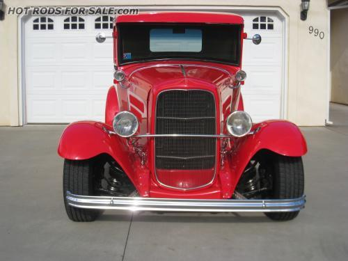 Ford Truck 1920 1959 Sold 1931 Ford Pickup