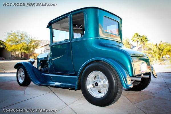 Ford 1920 1929 1926 Ford Model T Coupe