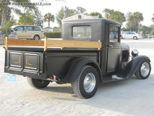 Ford Truck 1920 - 1959 - 1932 Ford Pick-up