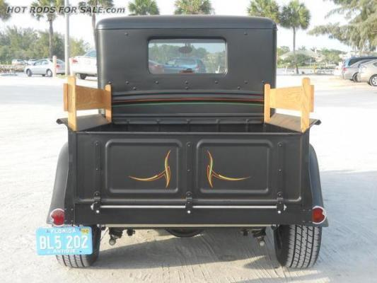 1932 Ford Pick-up
