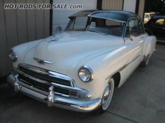 1951 Chev