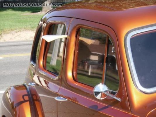 1948 AUSTIN ONE OF A KIND CUSTOM BUILT