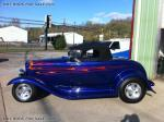 SOLD - 1932 Ford Roadster