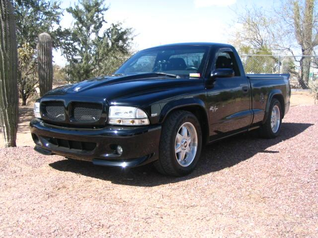 mopar trucks 2000 dodge dakota r t single cab hot rod. Black Bedroom Furniture Sets. Home Design Ideas
