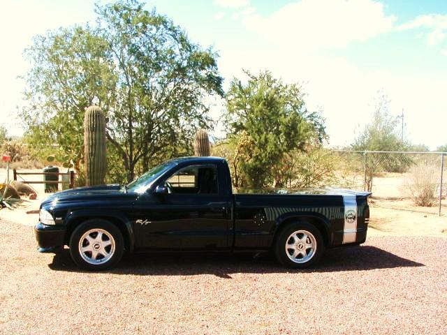 2005 Ford Mustang For Sale >> Mopar Trucks - 2000 Dodge Dakota R/T (single cab) Hot Rod