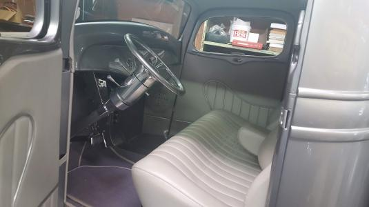 1938 Chevrolet Custom Truck