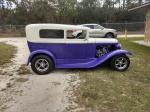 1930 Model A Ford Street Rod