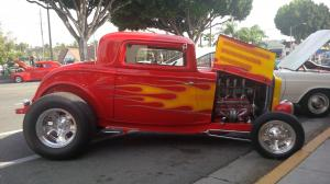 1932 Ford Coupe for Sale!